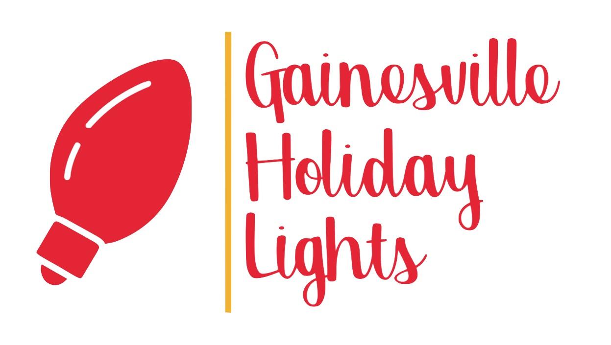 Gainesville Holiday Lights Christmas Lights