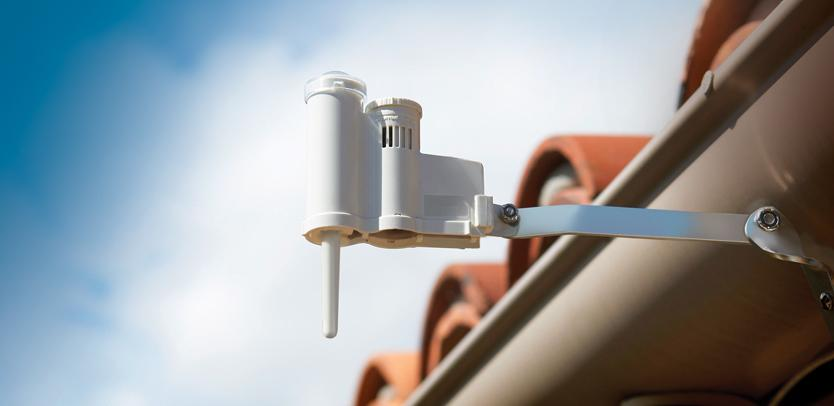 irrigation rain sensor gainesville fl