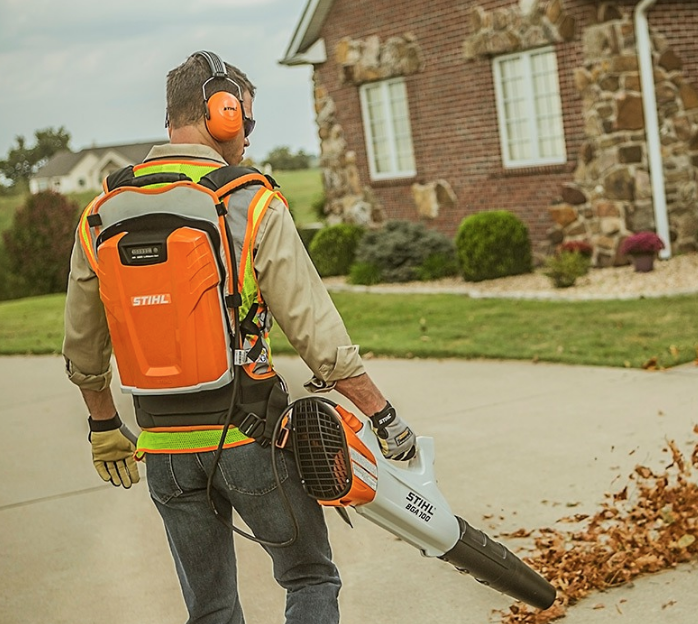 best electric leaf blower