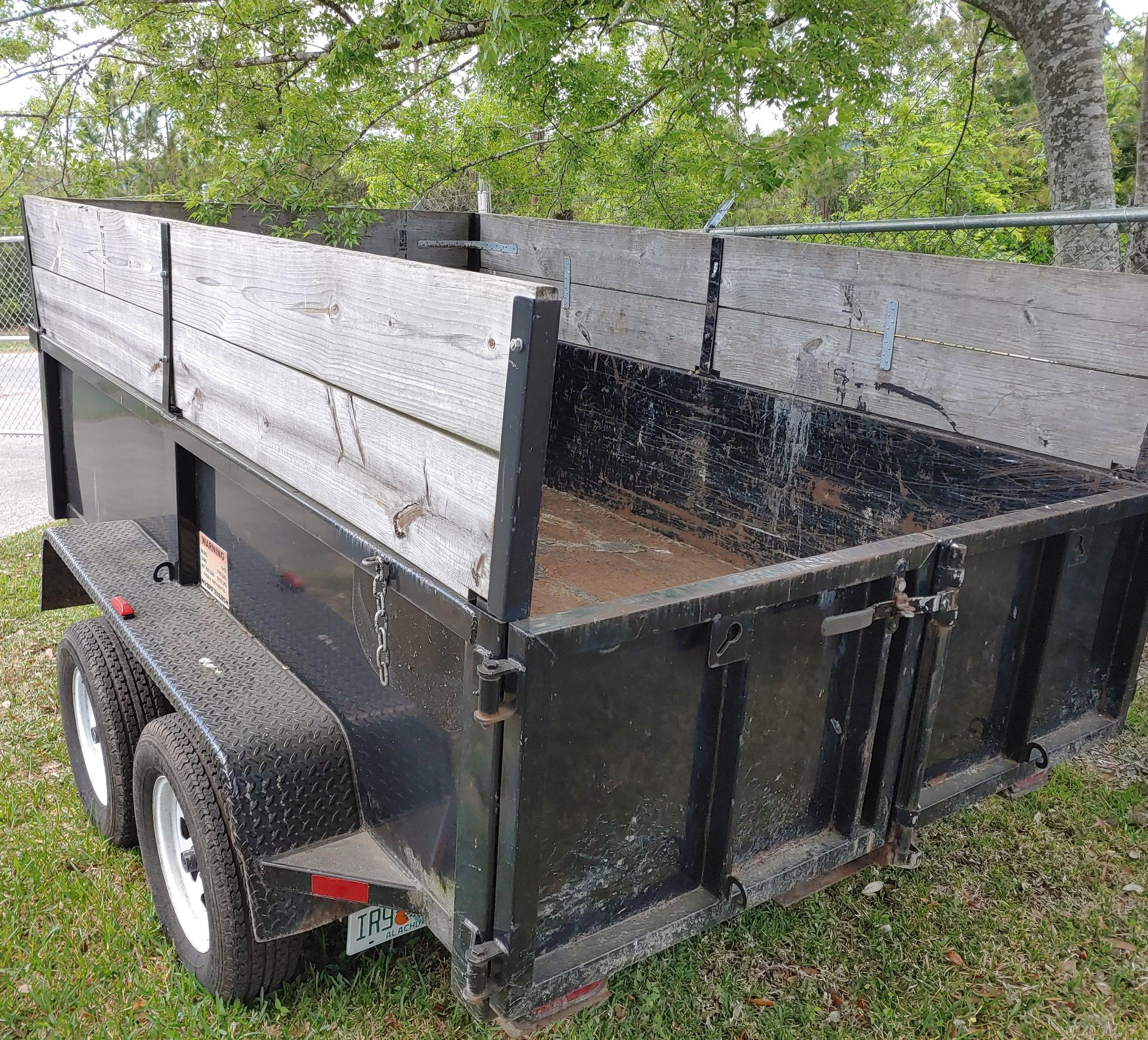 debris removal gainesville fl