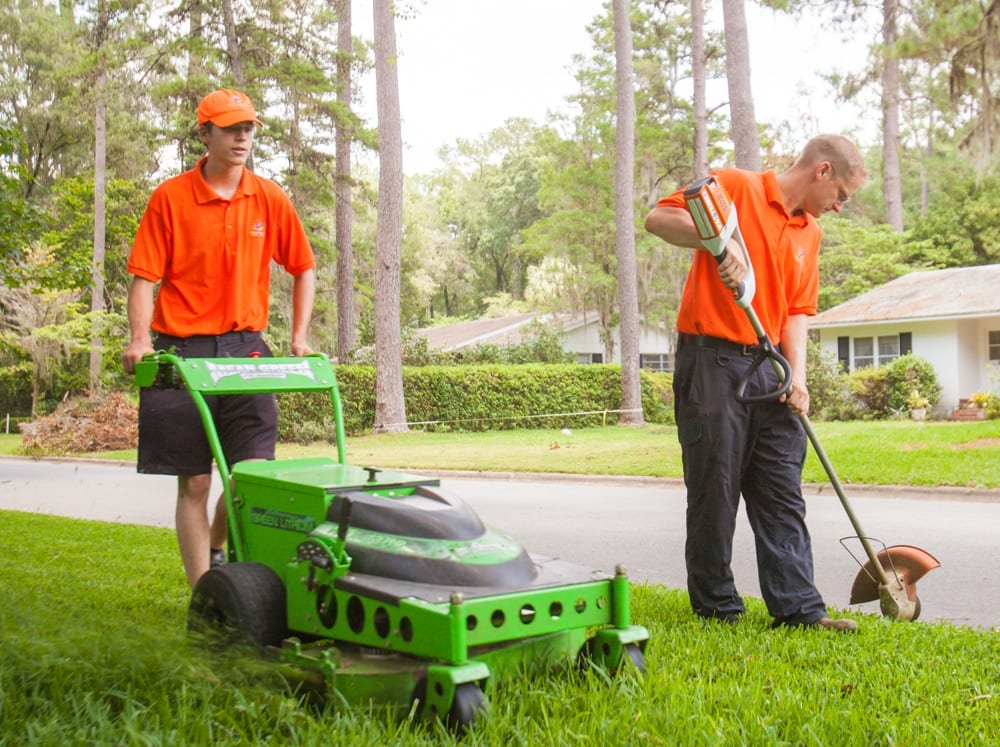 lawn care career opportunity gainesville fl