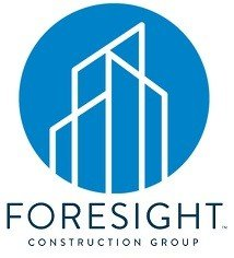 Foresight Construction Logo
