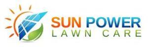 Sun Power Lawn Care Logo