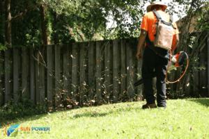 leaf blowers make leaf removal much easier