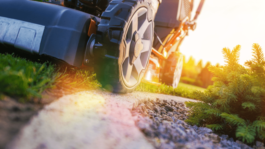 10 lawn hacks from the professionals