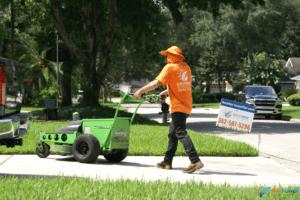 Landscape maintenance gainesville fl rental properties