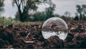 what is soil dirt soil test